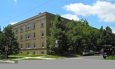 Building, 1951 W Sunnyside Ave G, 0