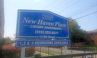 14 Elk Street Apartments, 1