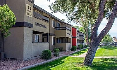 Latitude Apartments and Casitas, 0