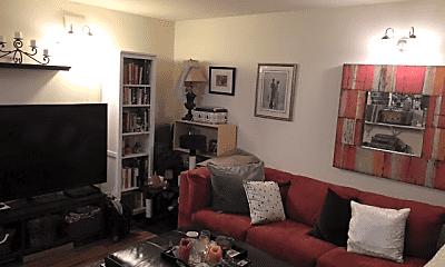 Bedroom, 663 Alcatraz Ave, 1