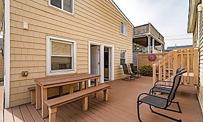 Patio / Deck, 51 Kearney Ave EAST, 0