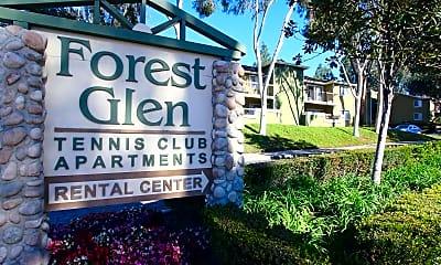 Forest Glen, 0