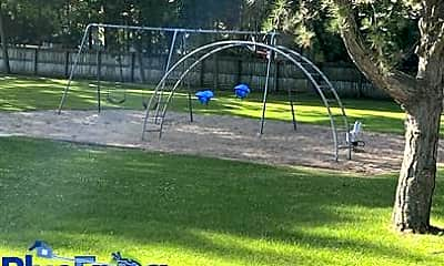 Playground, 130 Memorial Dr, 1