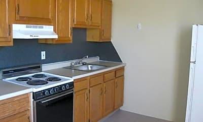 Kitchen, 288 Prospect St, 2