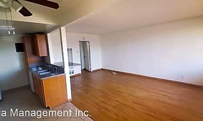 Living Room, 2336 North Ontario Street, 0