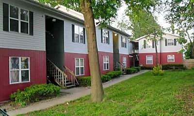 Hollyhock Apartments, 0