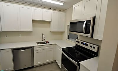 Kitchen, 4334 NW 9th Ave 7-1C, 1