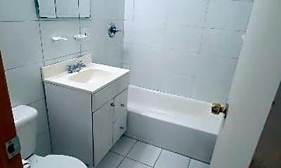 Bathroom, 35-11 214th Pl 3RD, 1