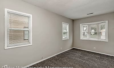 Bedroom, 619 Harding St, 2