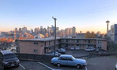 Building, 524 Highland Dr, 1