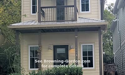 Building, 609 A Waco Drive, 0