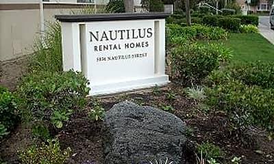 Nautilus Rental Homes, 1