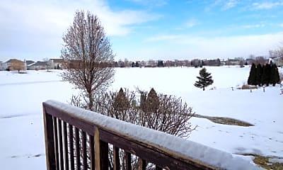 1706 Lake Pointe Court, 2