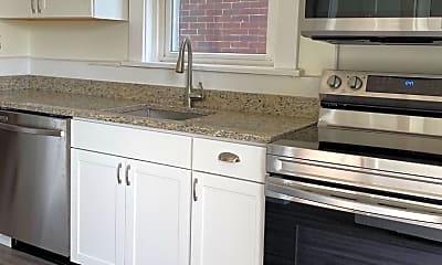 Kitchen, 134 S Spring Ave, 1