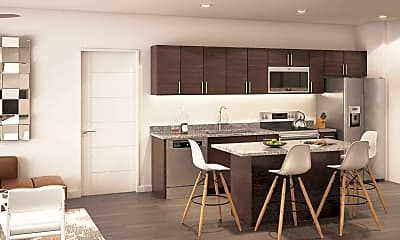 Kitchen, Downtown 360, 0