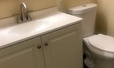 Bathroom, 2120 Figoni Ranch Rd, 1