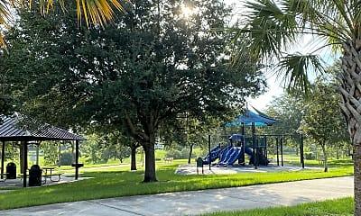 Playground, 2813 Pembrook Dr, 2