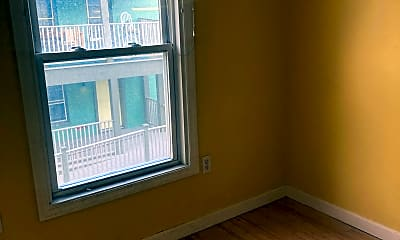 Bedroom, 213 N Winooski Ave, 1