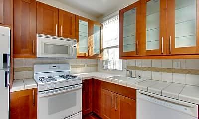 Kitchen, 220 6th St, 1
