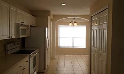 Kitchen, 2691 Emerald Lake Court, Kissimmee, FL 34744, 2
