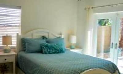 Bedroom, 22 North Ct, 1