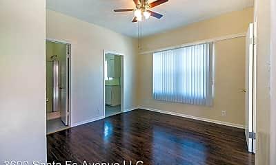 Living Room, 3620 Santa Fe Ave, 0