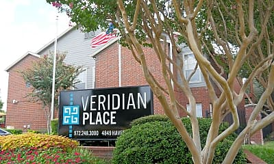 Veridian Place, 2
