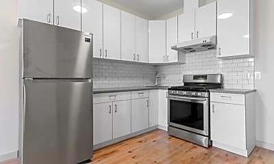 Kitchen, 241 Marcus Garvey Blvd 5A, 1