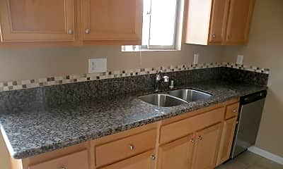 Kitchen, 3112 30th St, 1