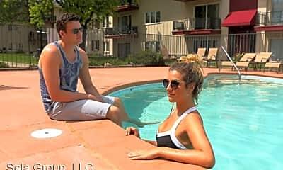 Pool, 2501 Nevada Ave S #1, 2