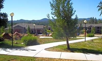 Cache Creek Apartment Homes, 0