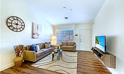 Living Room, 26651 Rosewood Pointe Dr 203, 1