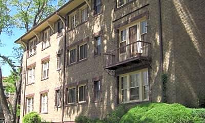 Building, 206 E 10th Ave, 1