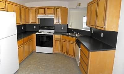 Kitchen, 4409 Tidal Wave Dr, 1