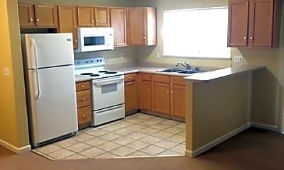 Kitchen, 910 H St, 0