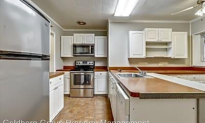 Kitchen, 3503 E W Hwy, 1