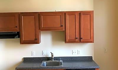 Kitchen, 817 Race St, 1