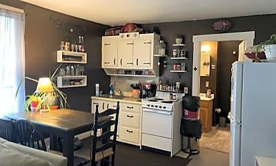 Kitchen, 38 Railroad St, 1