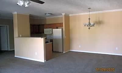 Living Room, 2636 Harding Court, 1