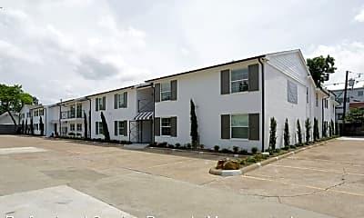Building, 4633 Fairmount St, 0