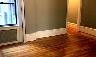Bedroom, 165 W 83rd St, 1