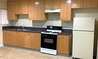 Kitchen, 6735 Elmer Ave, 1