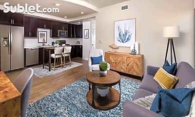 Living Room, 1210 Anchors Way, 0