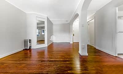 Living Room, 49 Elgin Park, 0
