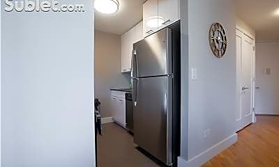 Kitchen, 9 E 96th St, 2