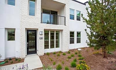 Building, 236 Harringay, 1