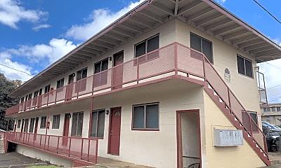 Building, 324 Ohai Pl, 0
