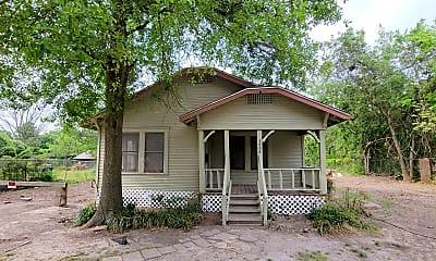 Building, 3406 De Soto St, 0