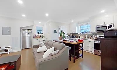 Living Room, 33 Merriam St., #1, 0