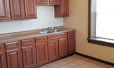 Kitchen, 3840 Virginia Ave, 1